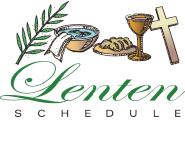 Lenten-Schedule-2016-2
