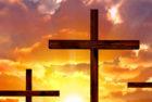 Jesus Lives, the Victory Won. Let's dance!
