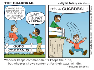 its-a-guardrail